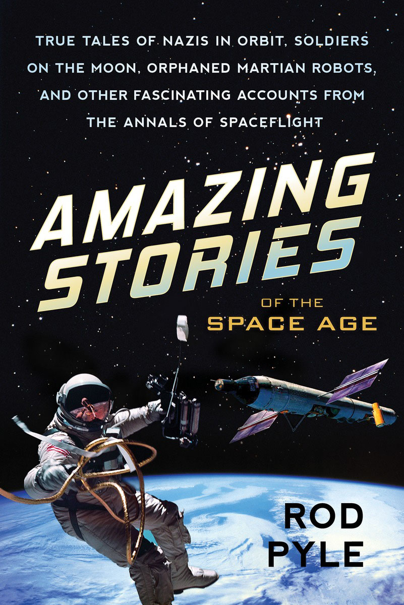 Amazing Stories of the Space Age verne j from the earth to the moon and round the moon с земли на луну прямым путем за 97 часов 20 минут на английском языке