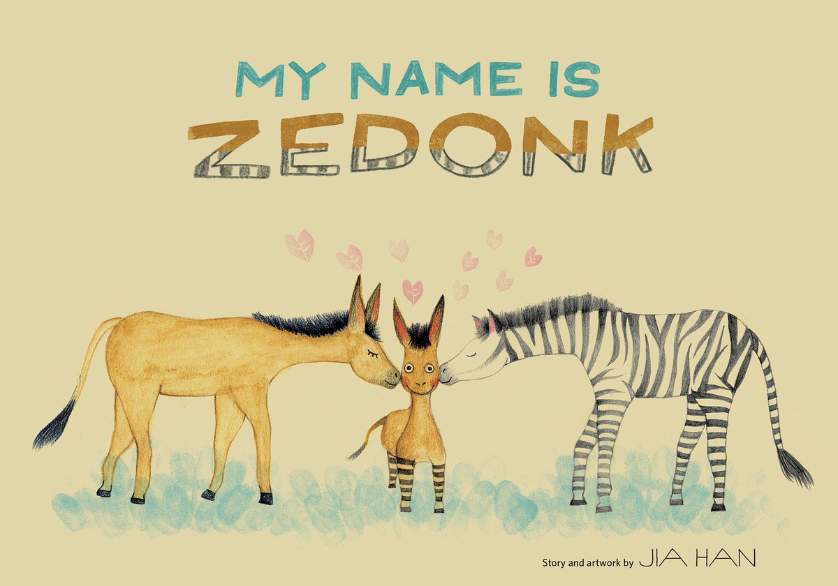 My Name is Zedonk engelbert what s in a name