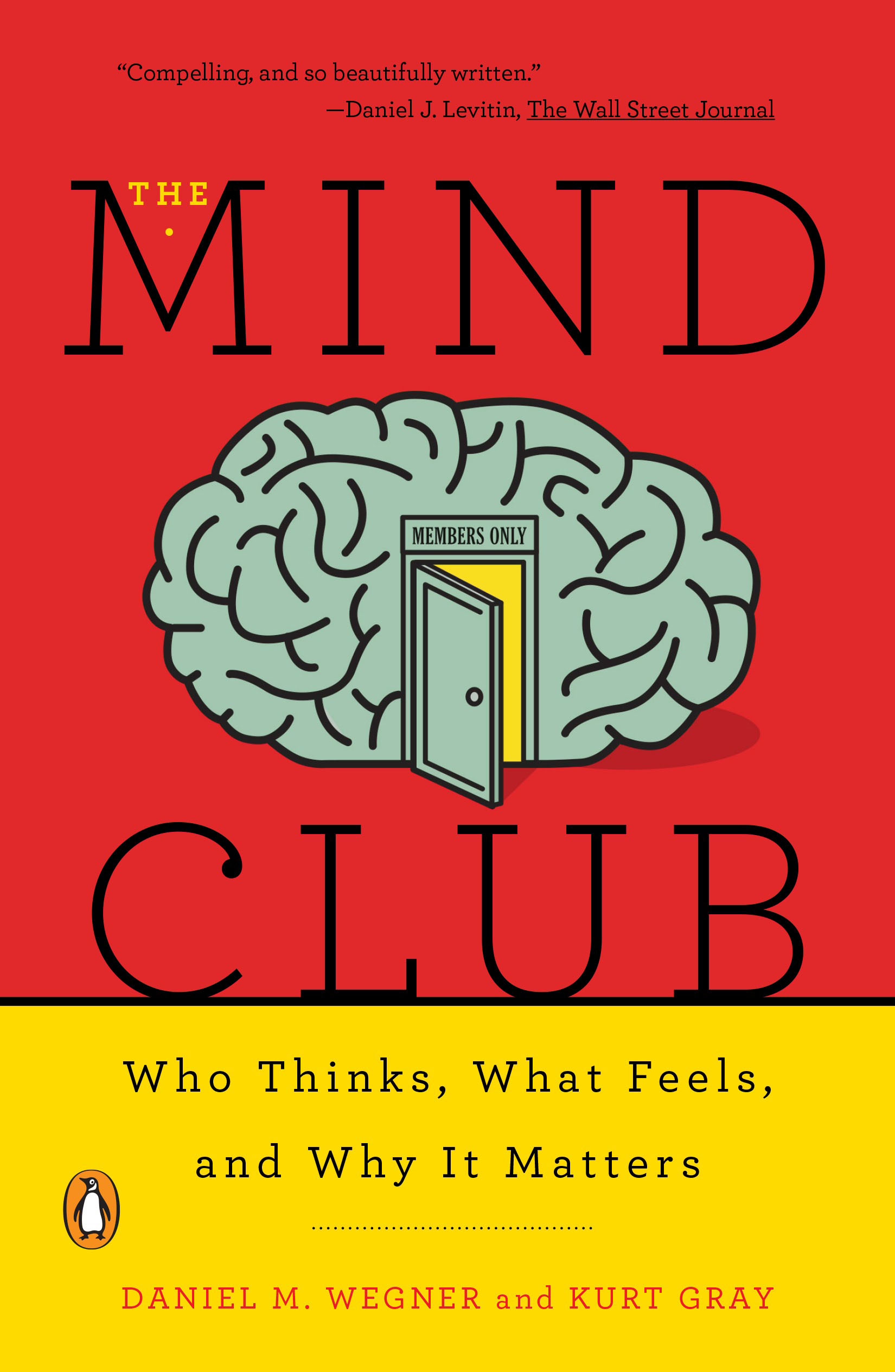 The Mind Club battlefield of the mind
