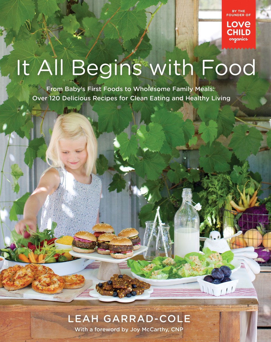 It All Begins with Food everyday italian 125 simple and delicious recipes