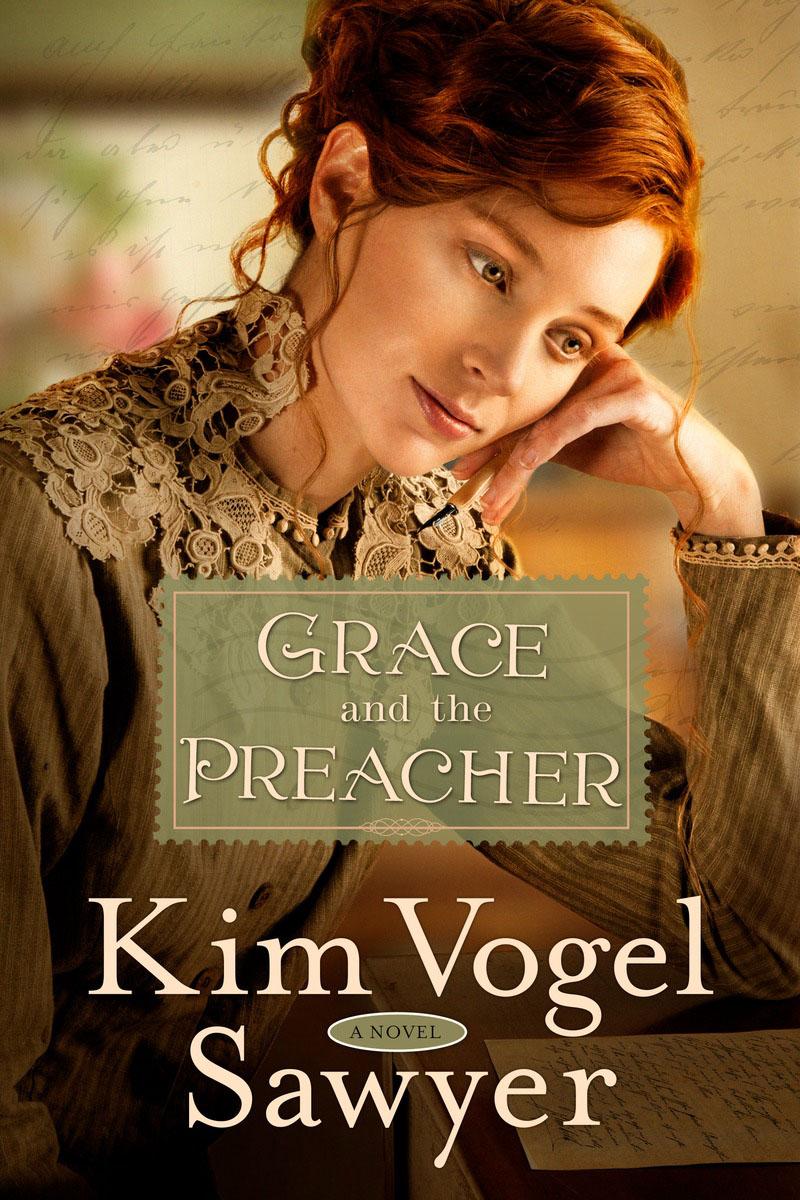 Grace and the Preacher grace and the preacher