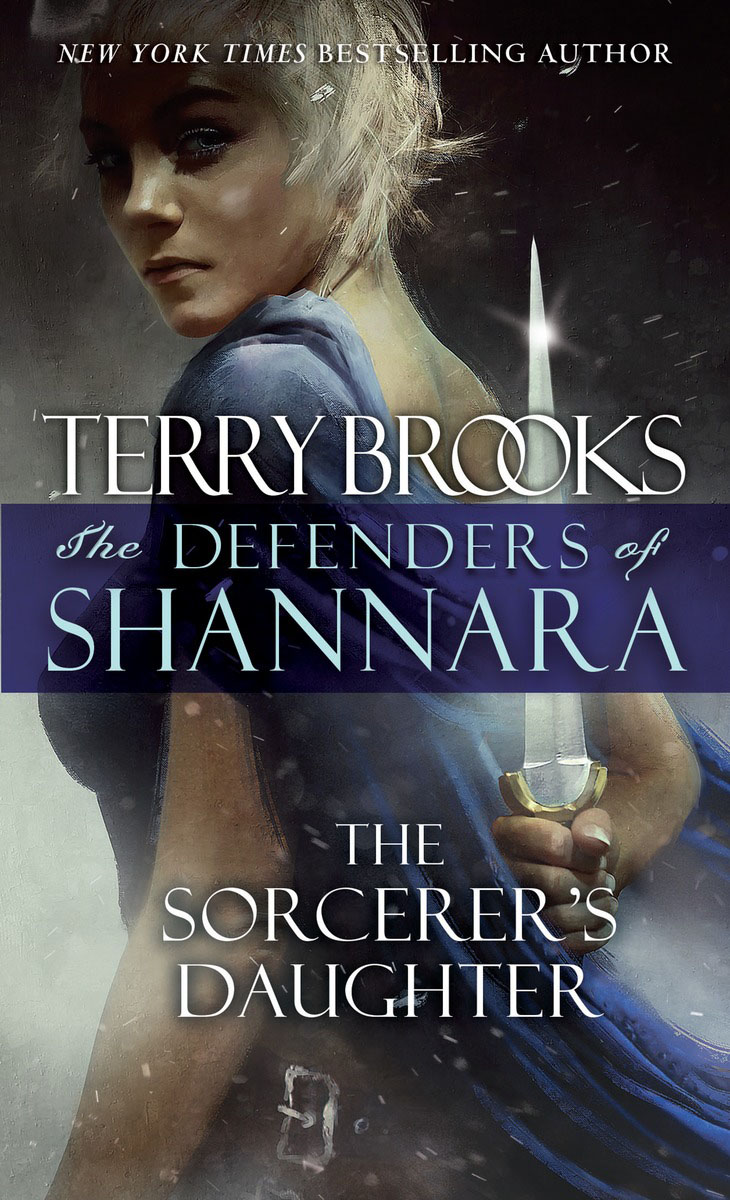 The Sorcerer's Daughter: The Defenders of Shannara virgin s daughter the