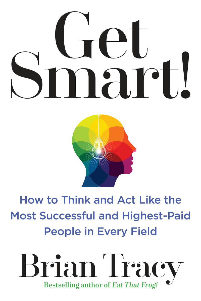 Get Smart! david gillespie how to be interesting simple ways to increase your personal appeal