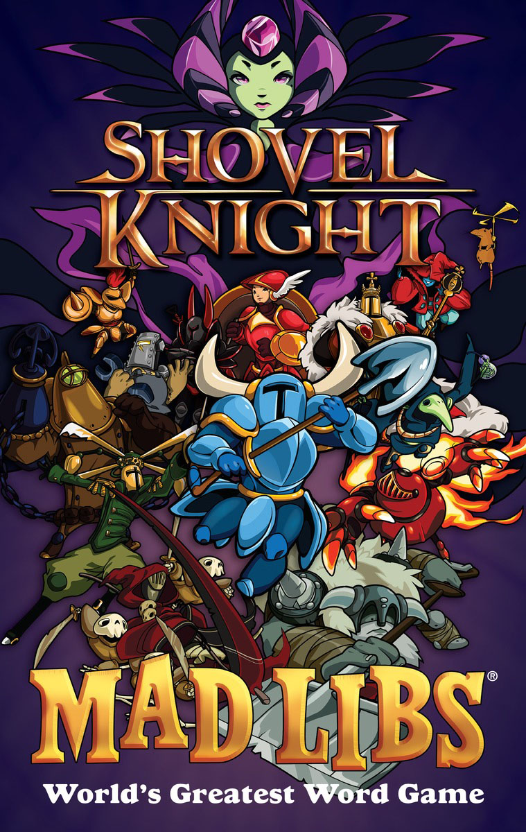 Shovel Knight Mad Libs lara the untold love story that inspired doctor zhivago