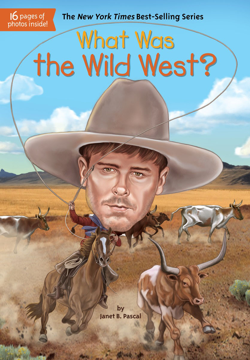 What Was the Wild West? kent west and the weald