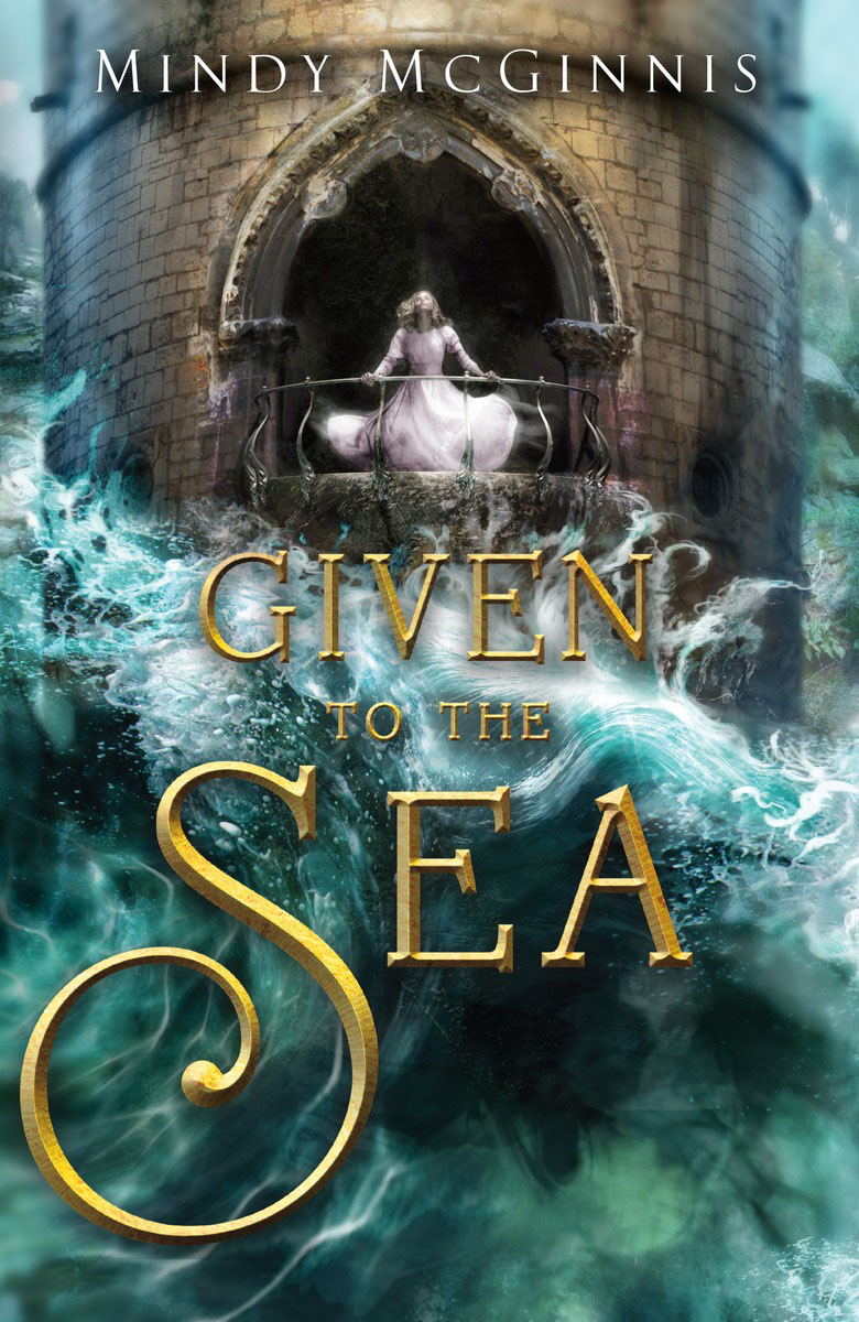 Given to the Sea the heir