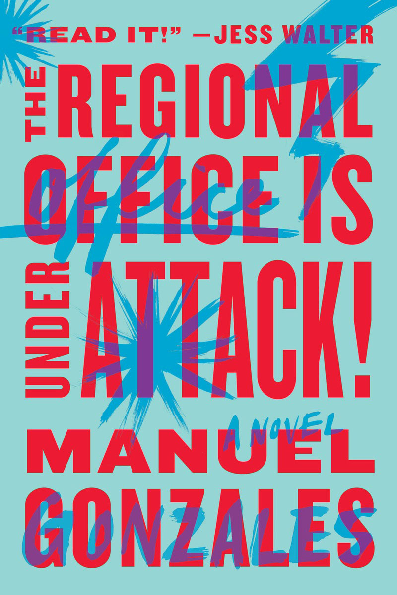 The Regional Office Is Under Attack! identity and regional culture