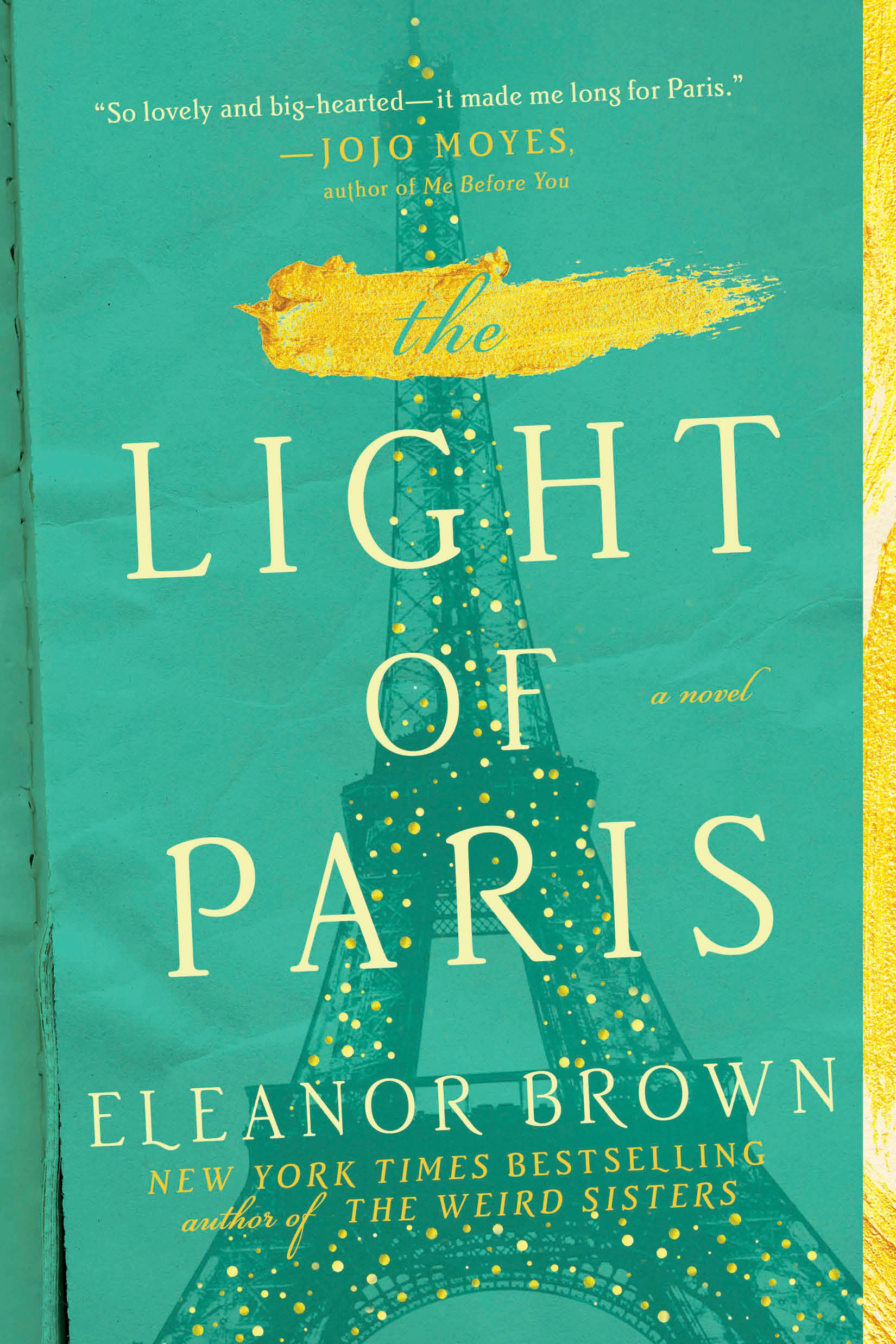 The Light of Paris what she left