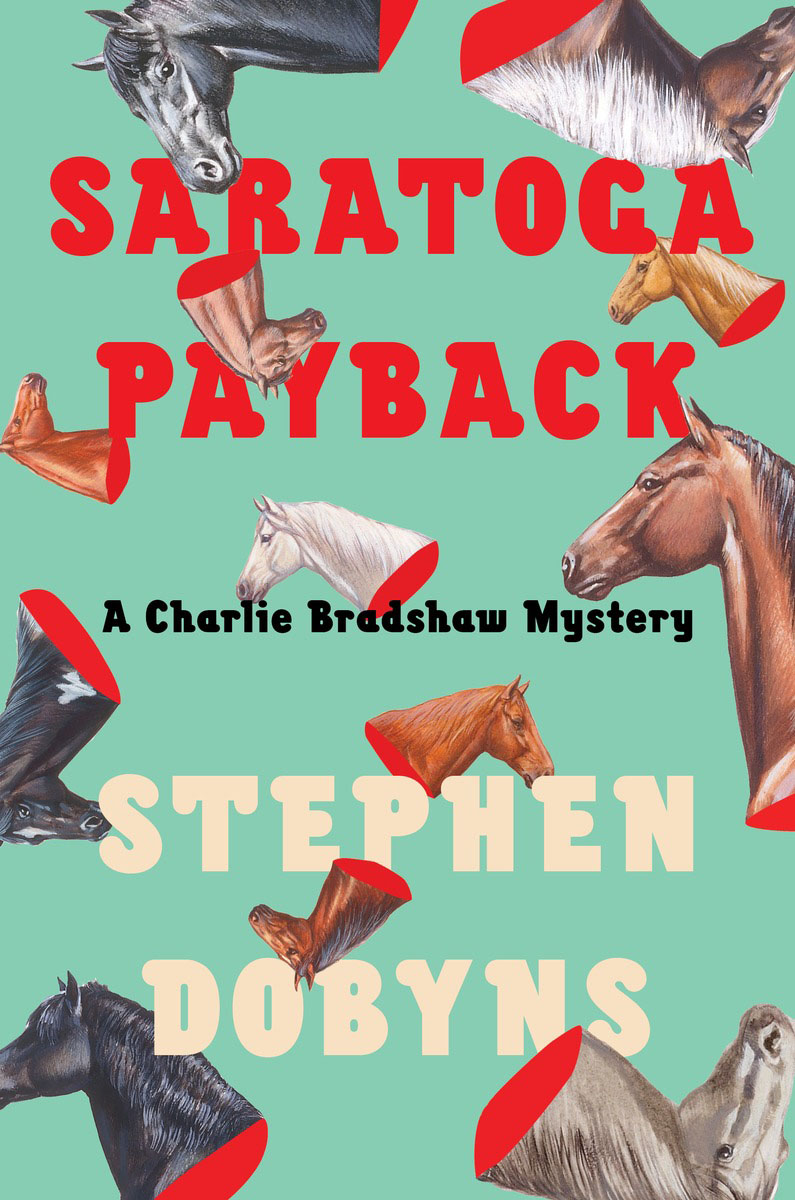 Saratoga Payback saratoga payback