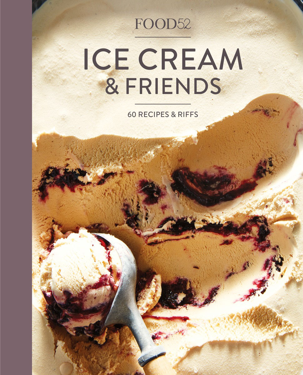Food52 Ice Cream and Friends cover of hopper top lid 34x21cm for soft ice cream machines new parts replacement