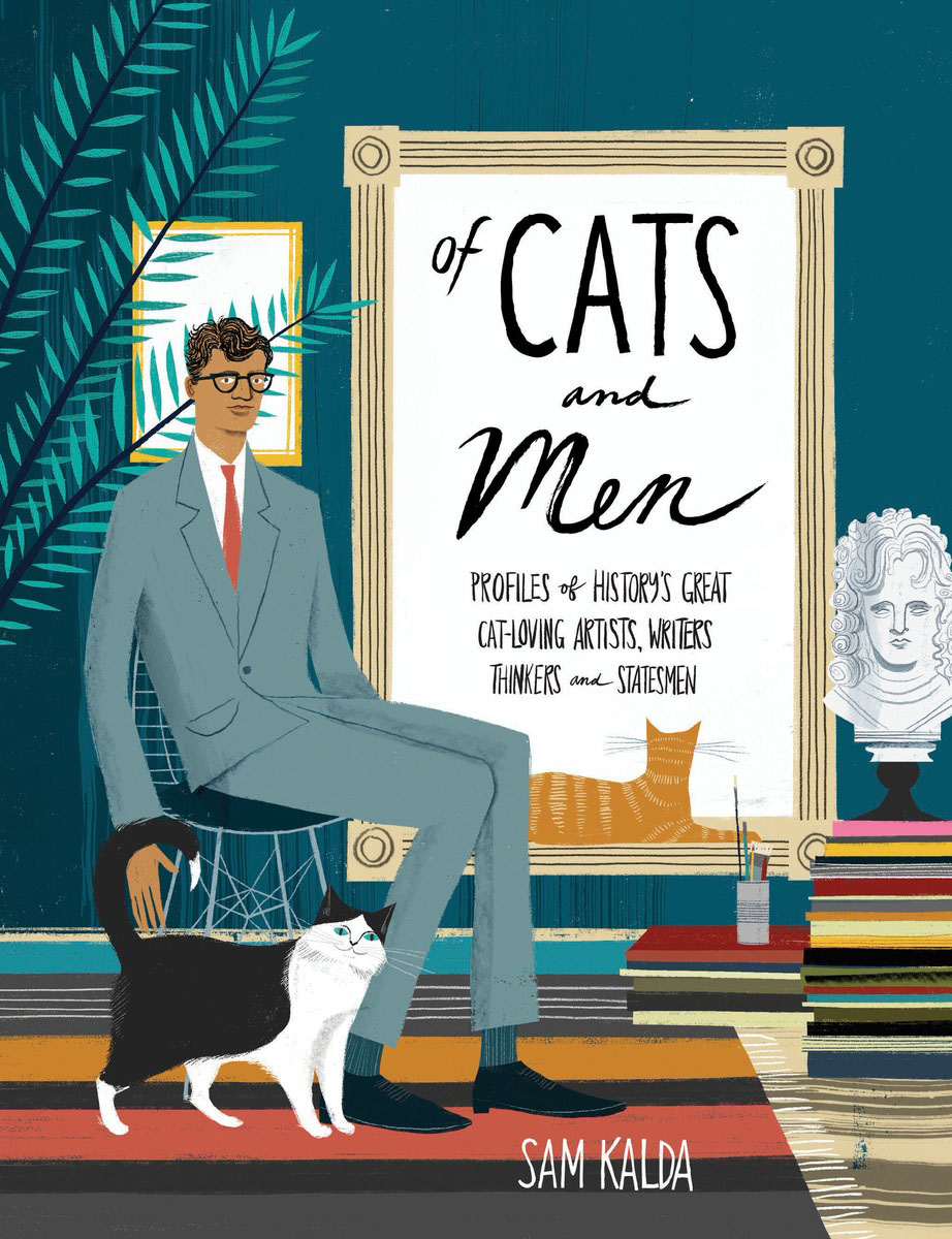 Of Cats and Men driven to distraction