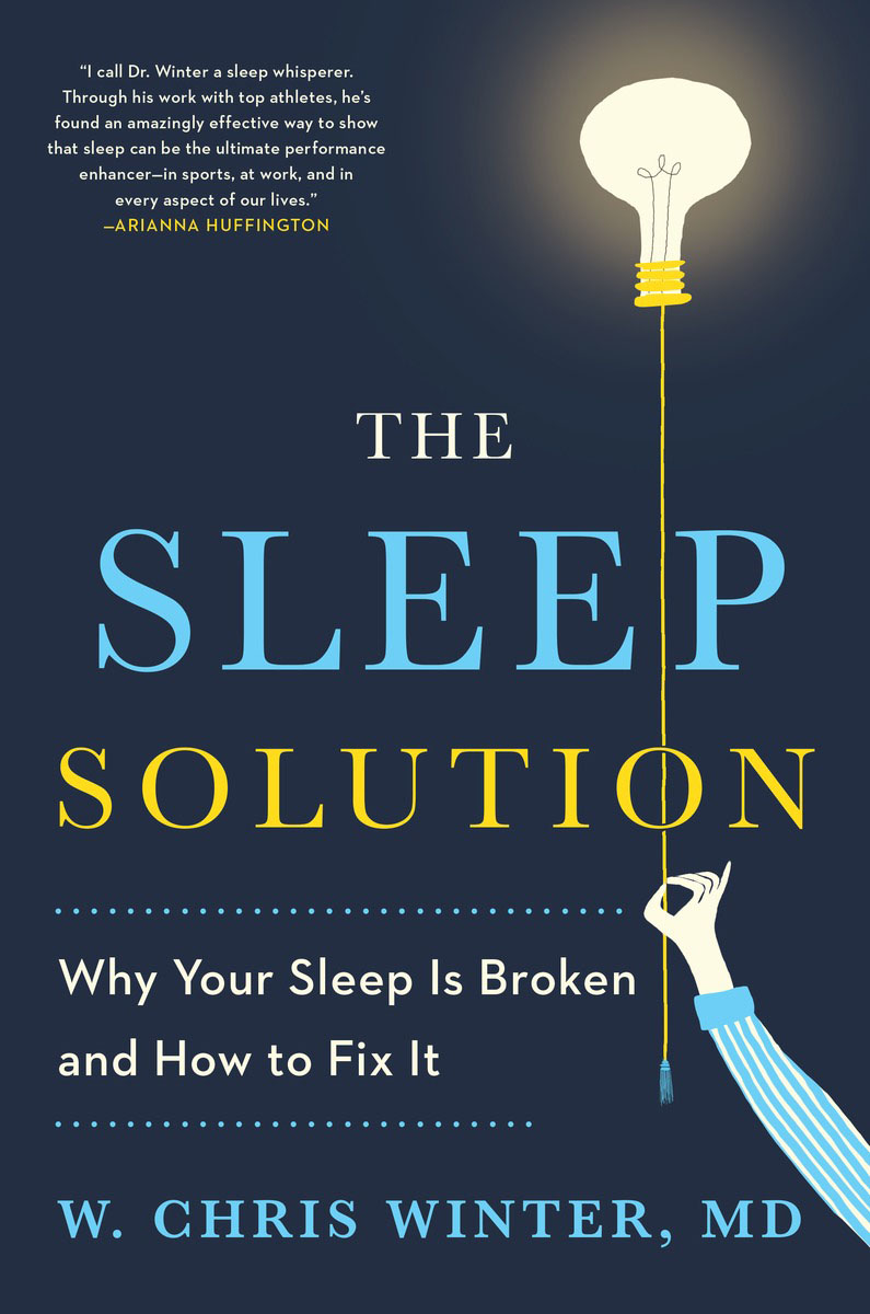 The Sleep Solution 50 natural ways to better sleep 50 natural ways to