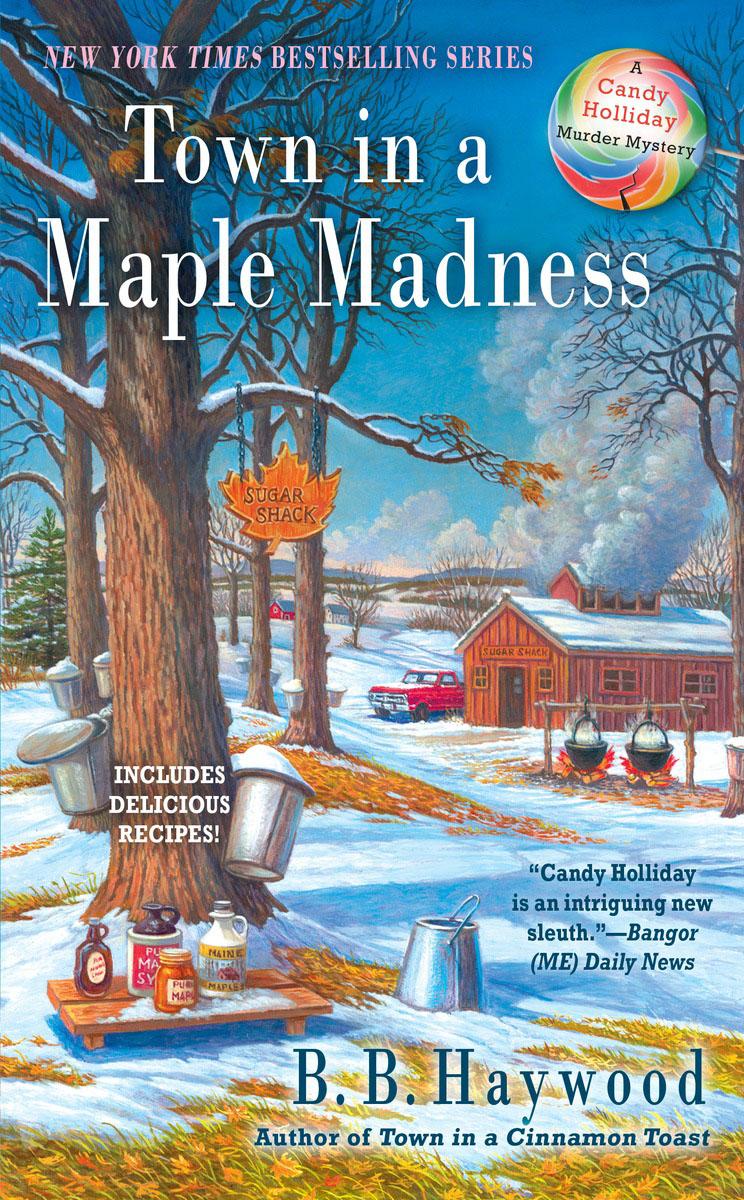 Town in a Maple Madness rilke duino elegies