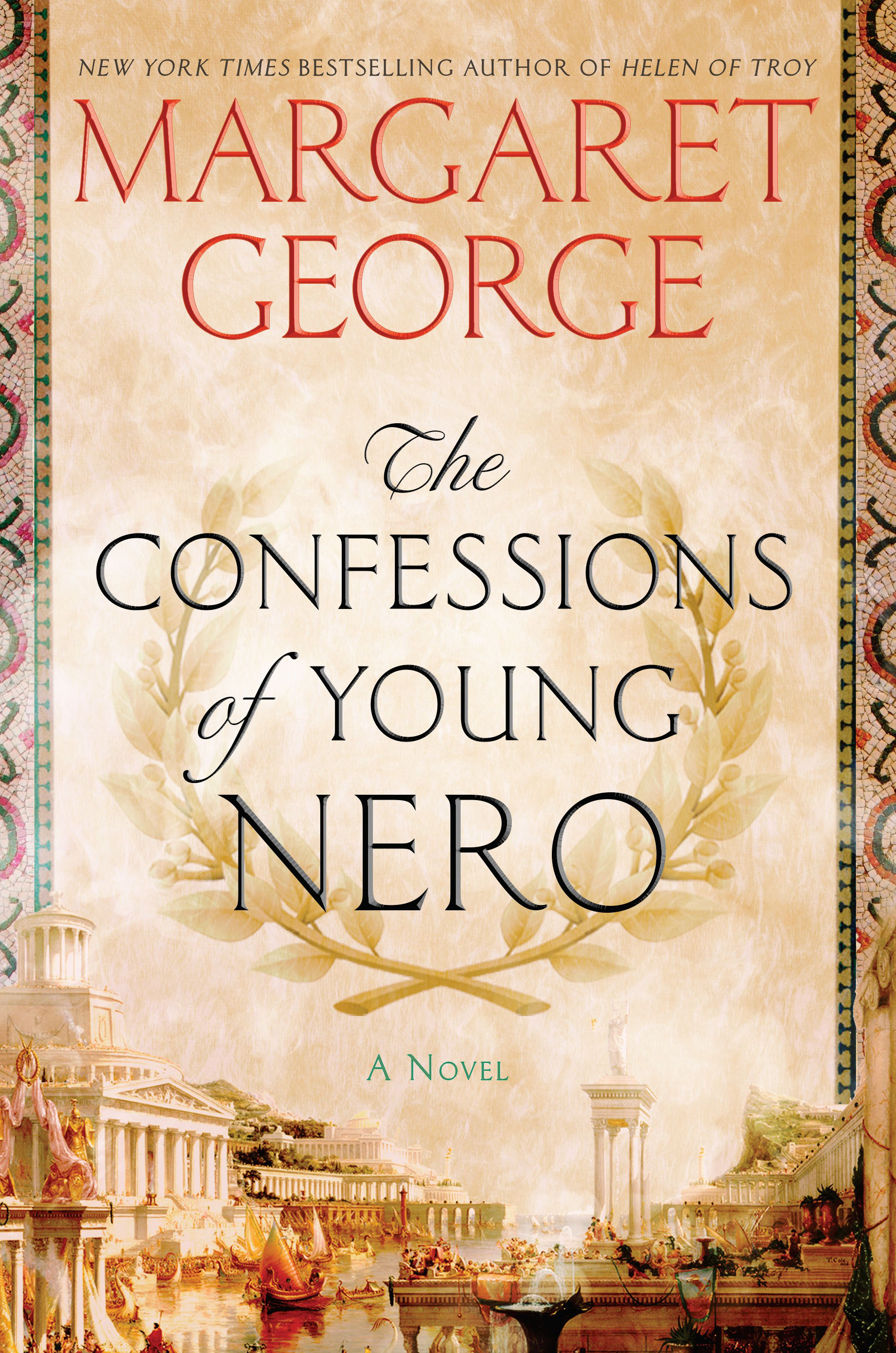 The Confessions of Young Nero blog of love
