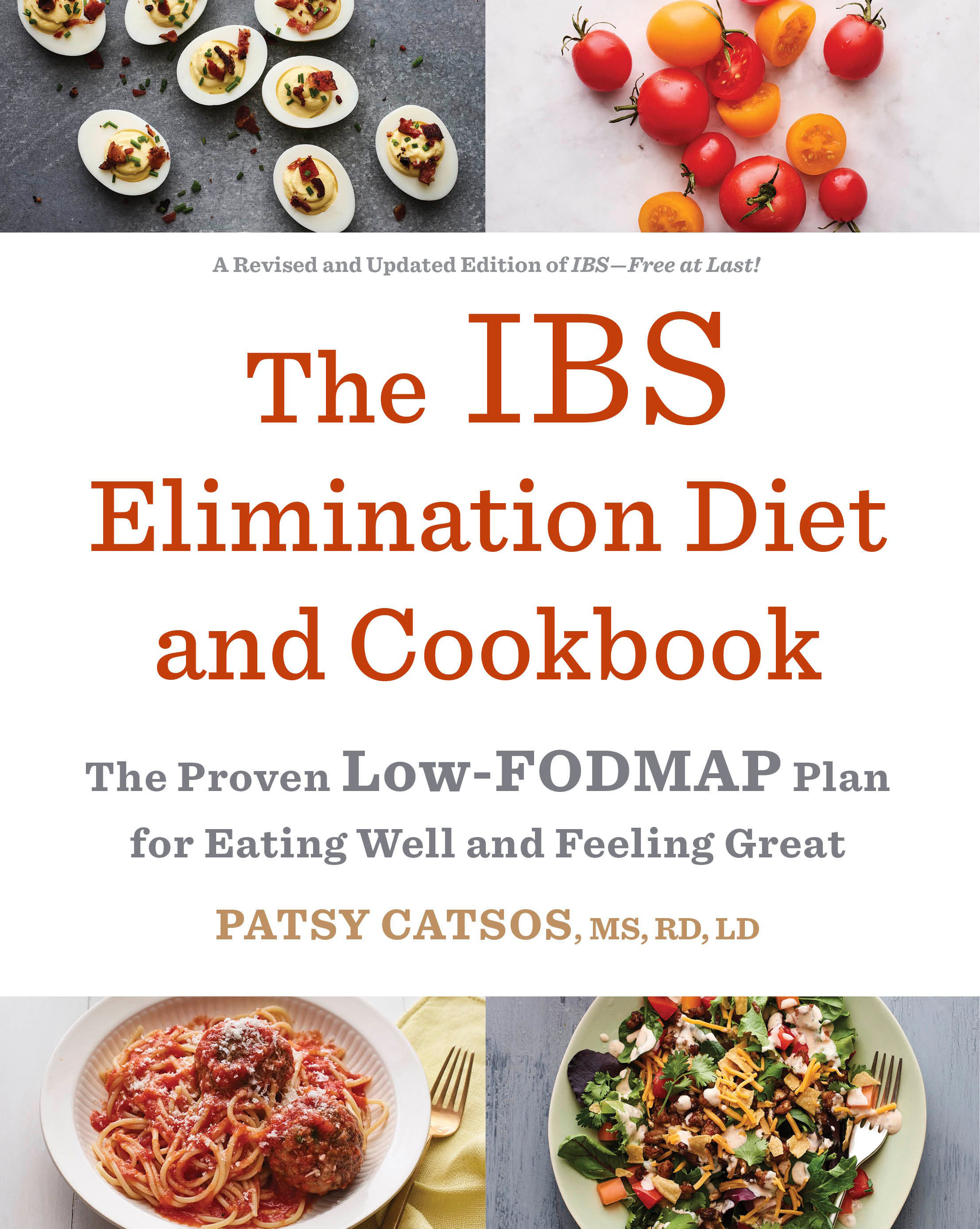 The IBS Elimination Diet and Cookbook the ice diet