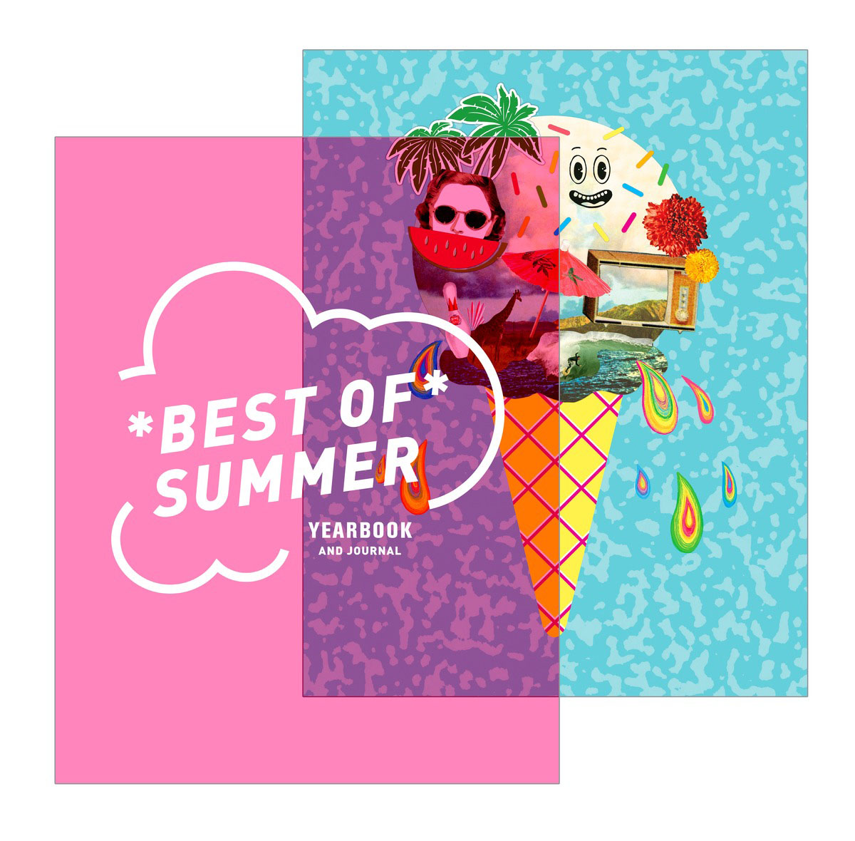Best of Summer Yearbook defoe d journal of the plague year
