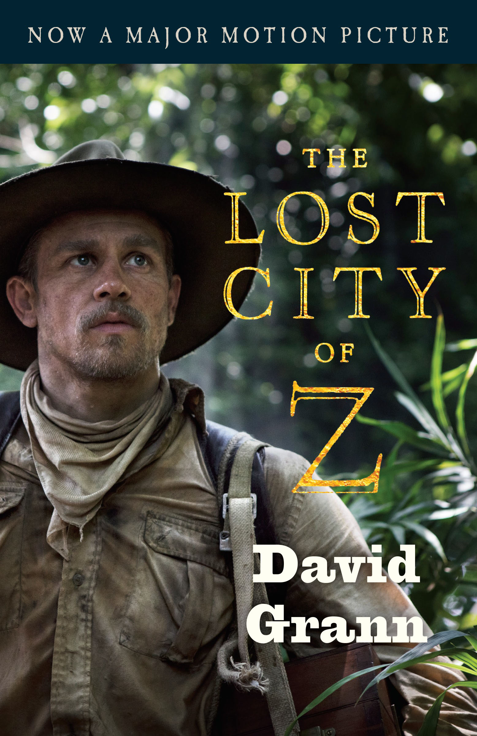 The Lost City of Z proust marcel in search of lost time volume iii