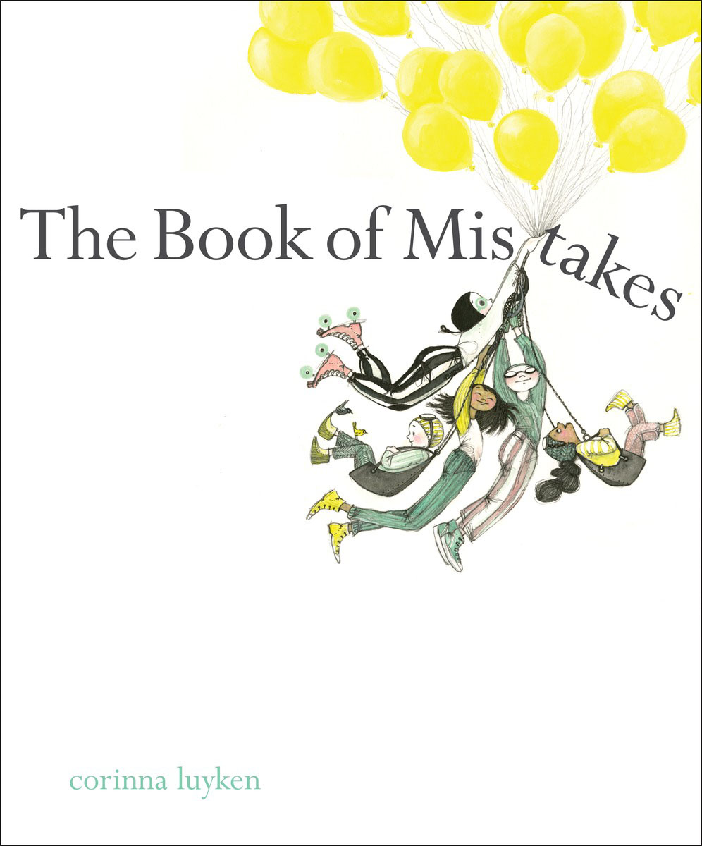 The Book of Mistakes seeing things as they are