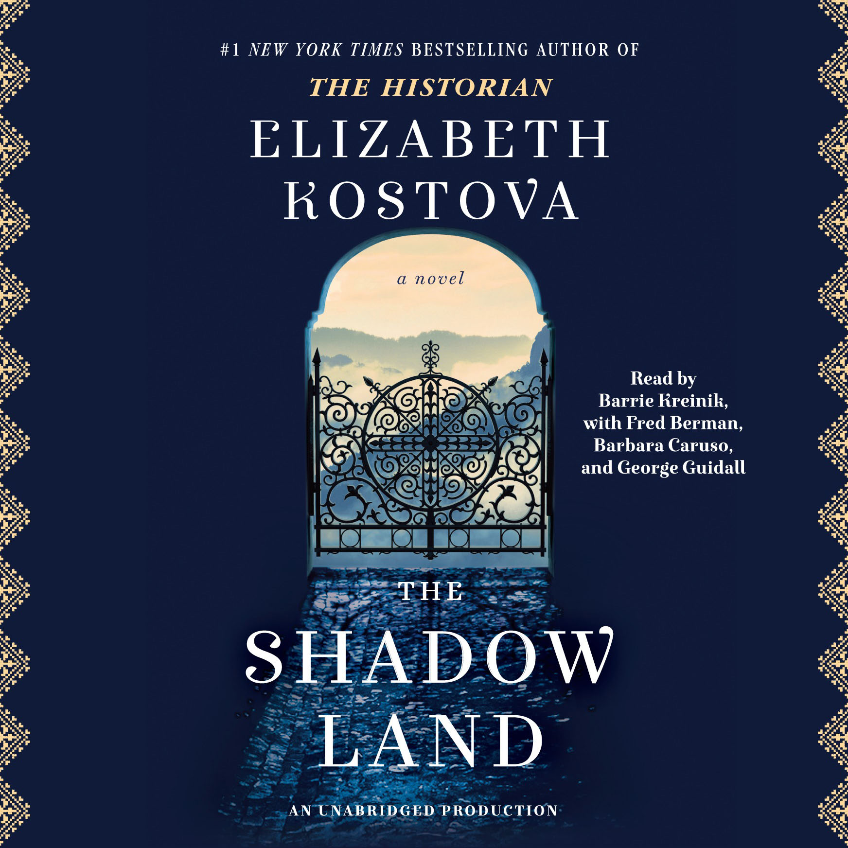 The Shadow Land behind the wall a journey through china