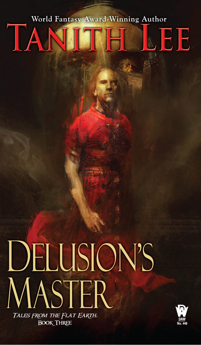 Delusion's Master beautiful darkness