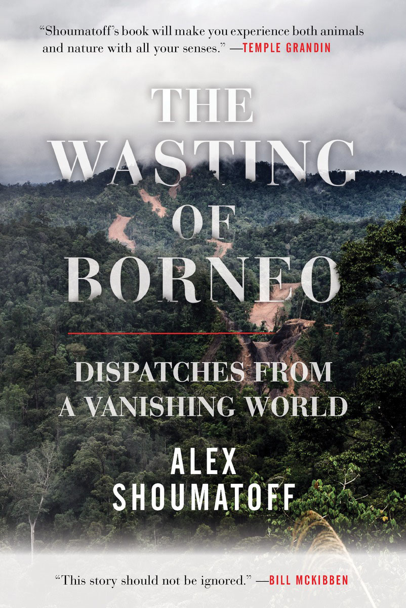 The Wasting of Borneo verne j journey to the centre of the earth