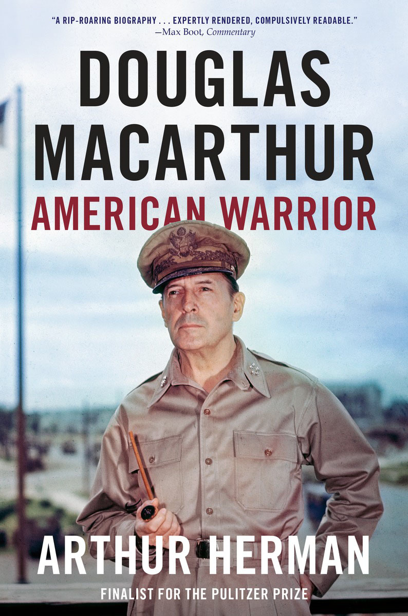 Douglas MacArthur the economics of world war i