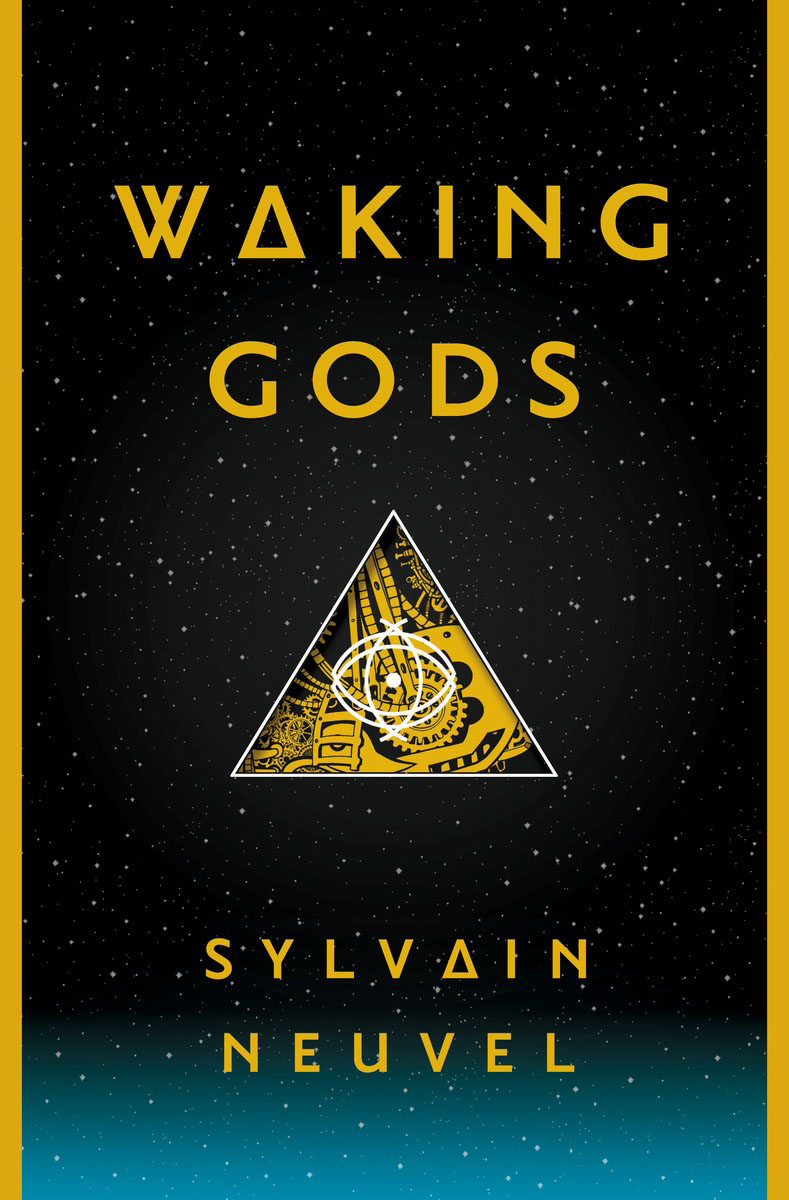 Waking Gods wells h g the food of the gods and how it came to earth