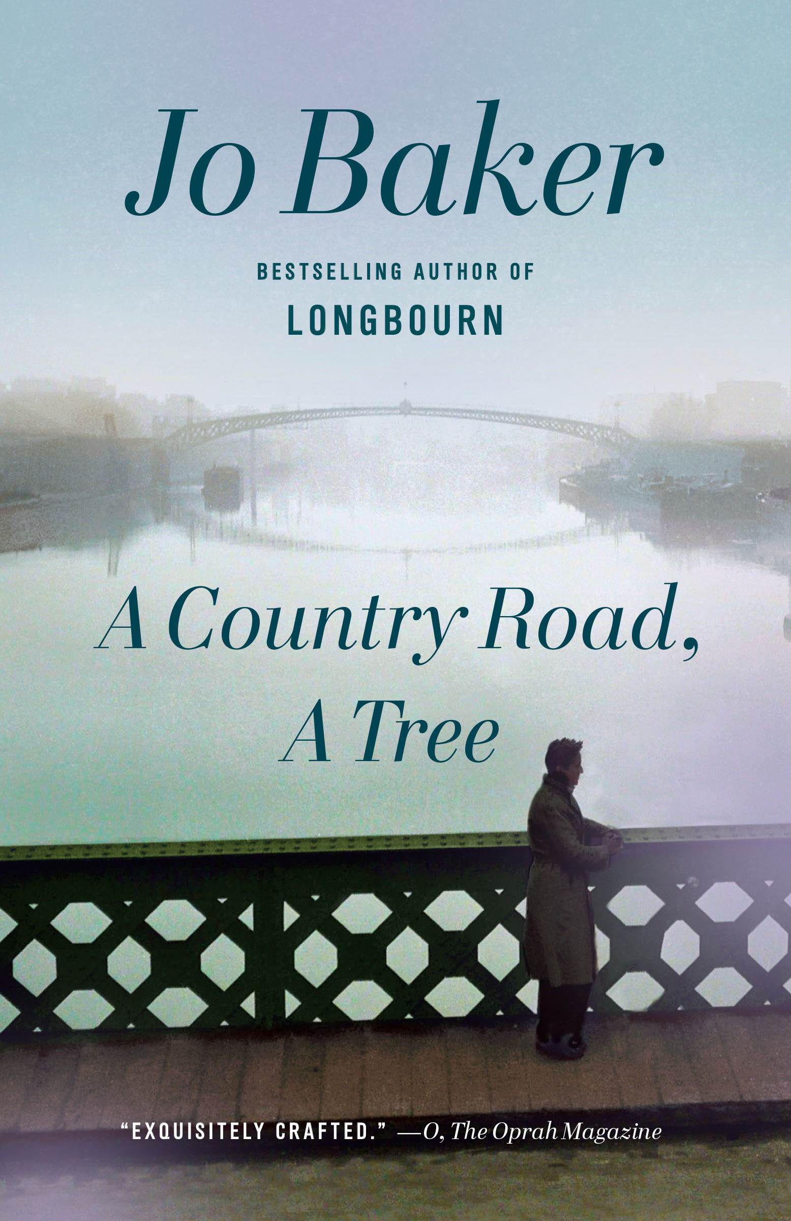 A Country Road, A Tree a companion to samuel beckett