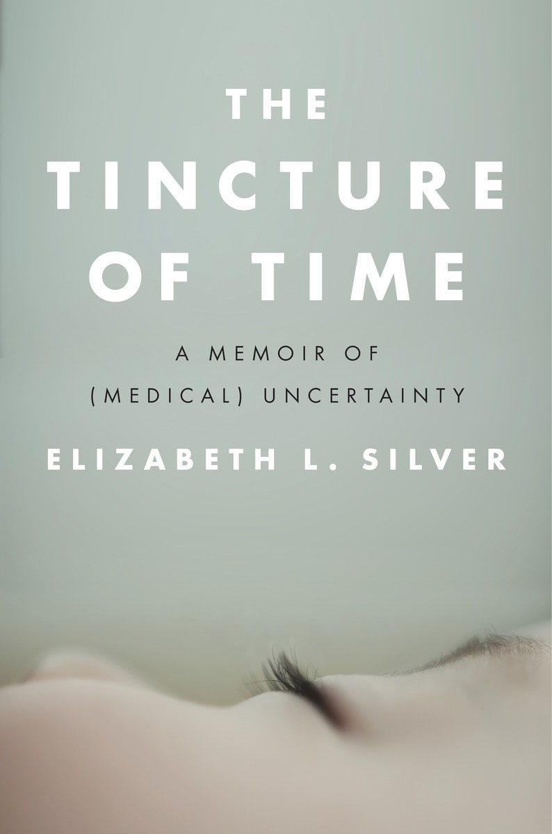 The Tincture of Time кпб cl 219