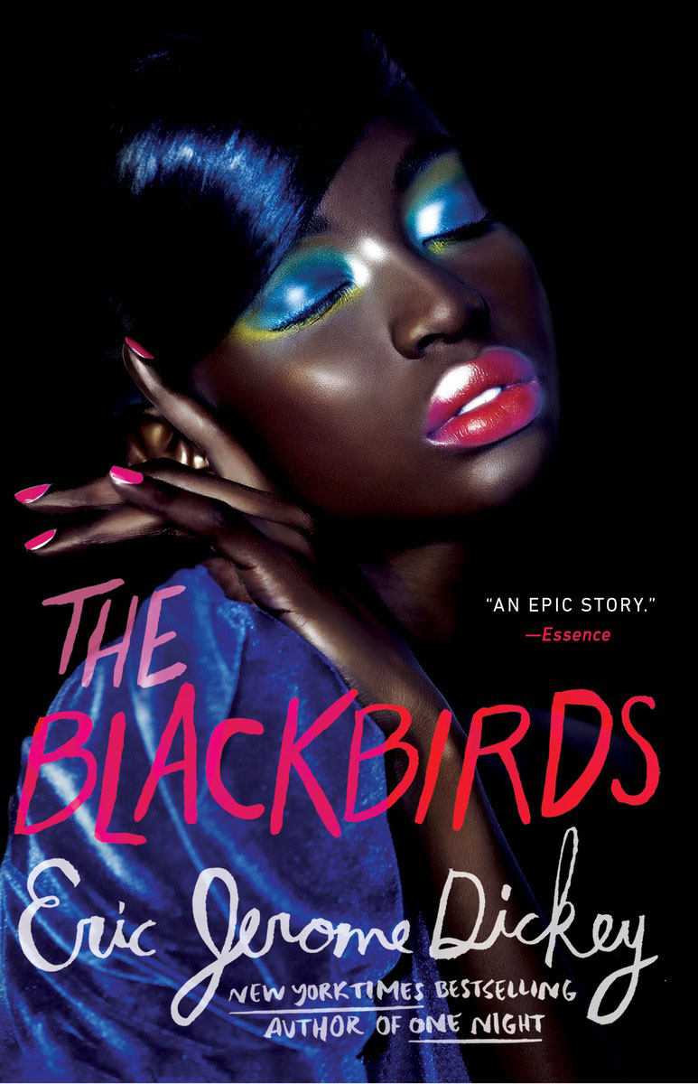 The Blackbirds the one in a million boy