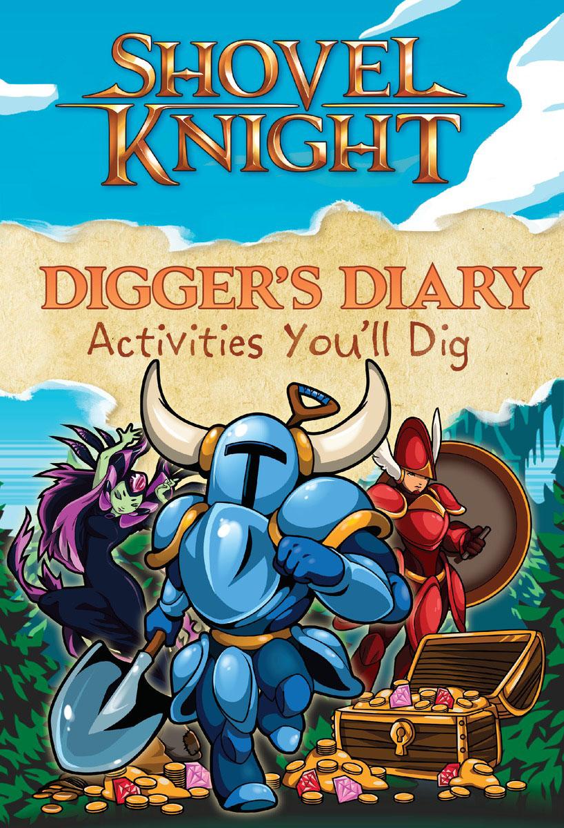 Digger's Diary