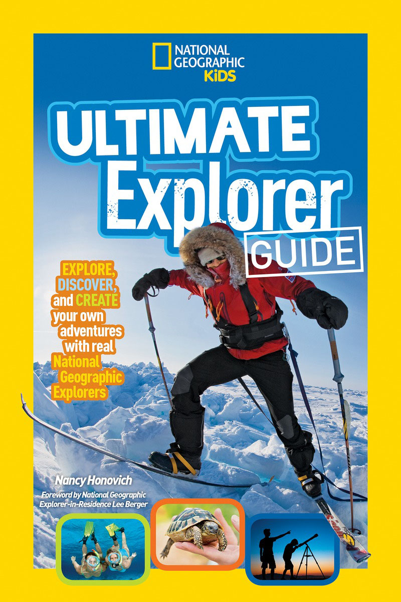 Ultimate Explorer Guide maine – an explorer s guide 7e