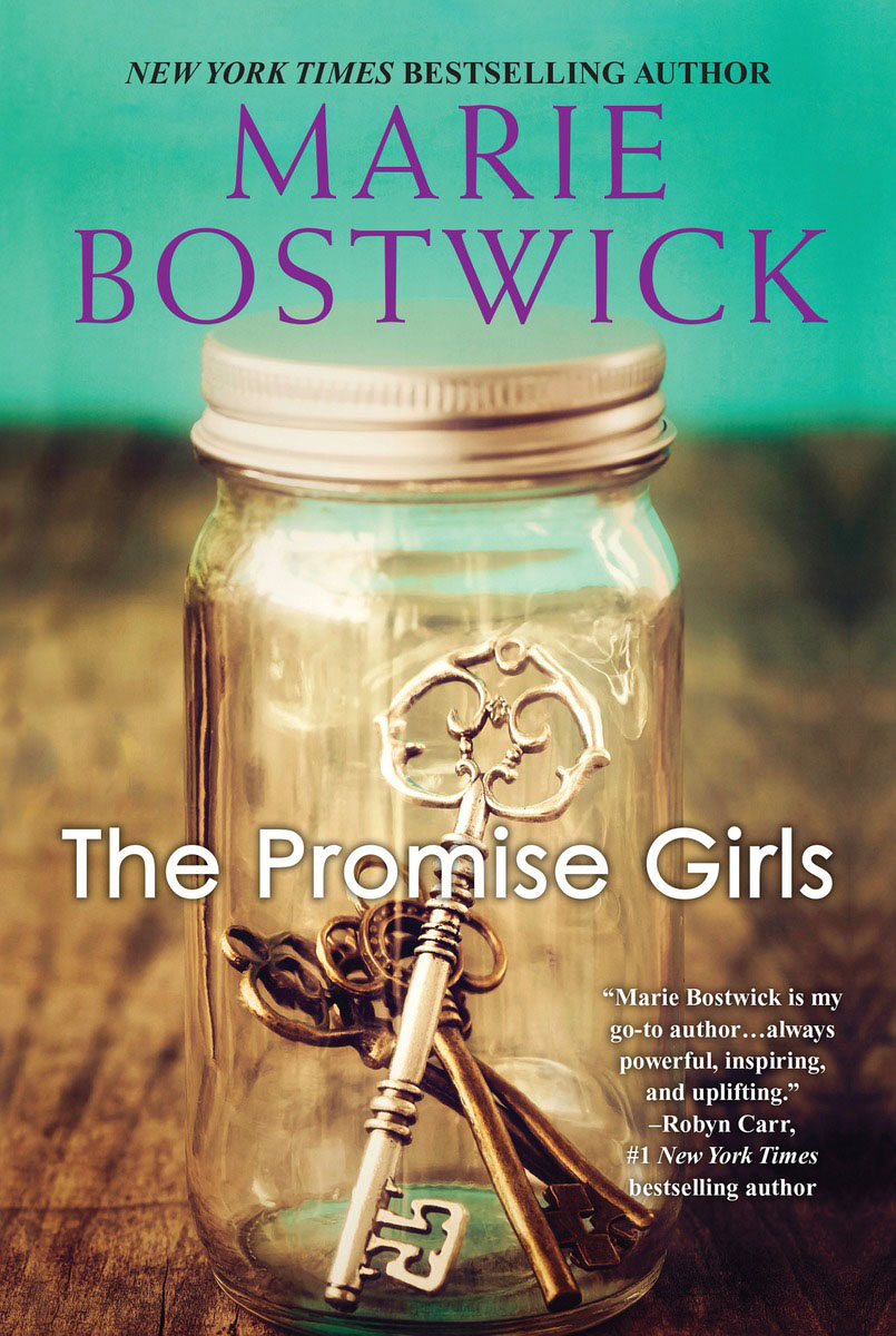 The Promise Girls the last promise