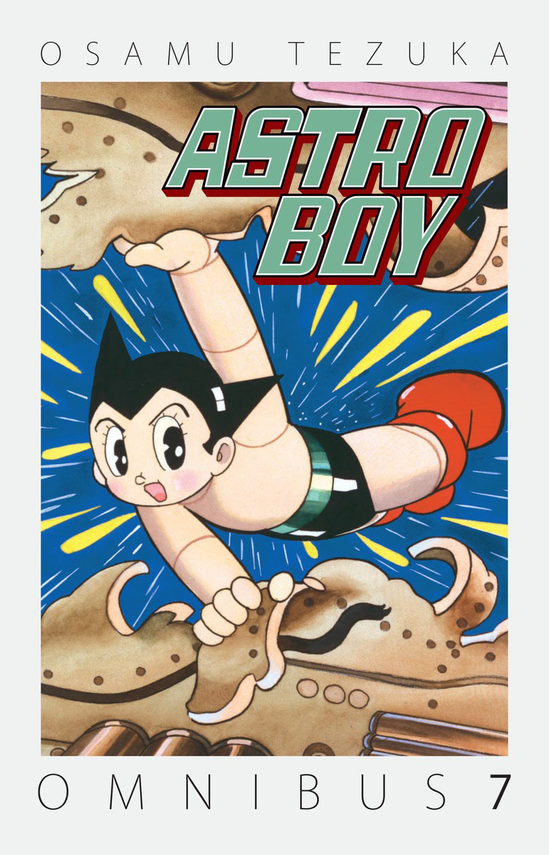 Astro Boy Omnibus Volume 7 adding value to the citrus pulp by enzyme biotechnology production