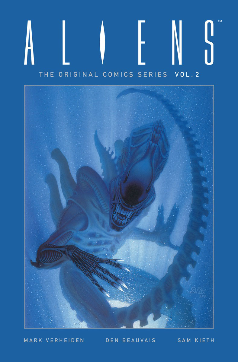 Aliens: The Original Comics Series-Nightmare Asylum and Earth War david atwood a the rare earth elements fundamentals and applications