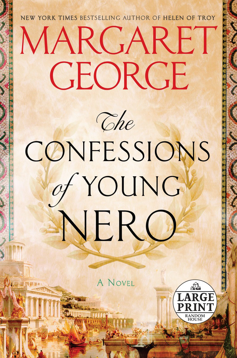 The Confessions of Young Nero confessions of a young novelist