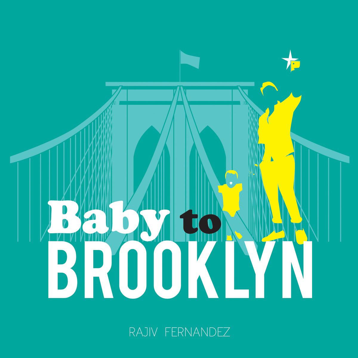 Baby to Brooklyn found in brooklyn