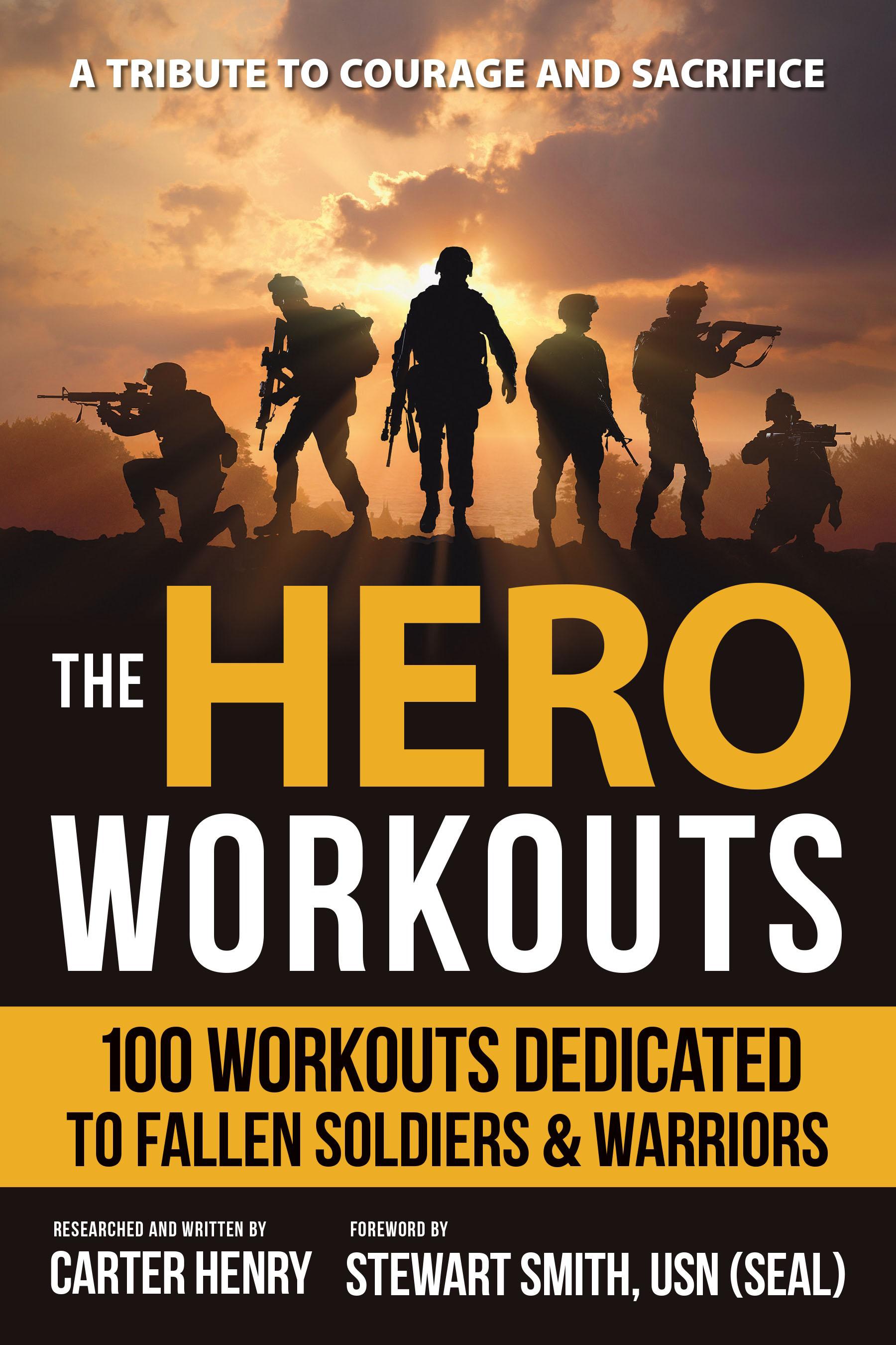 The Hero Workouts compendium