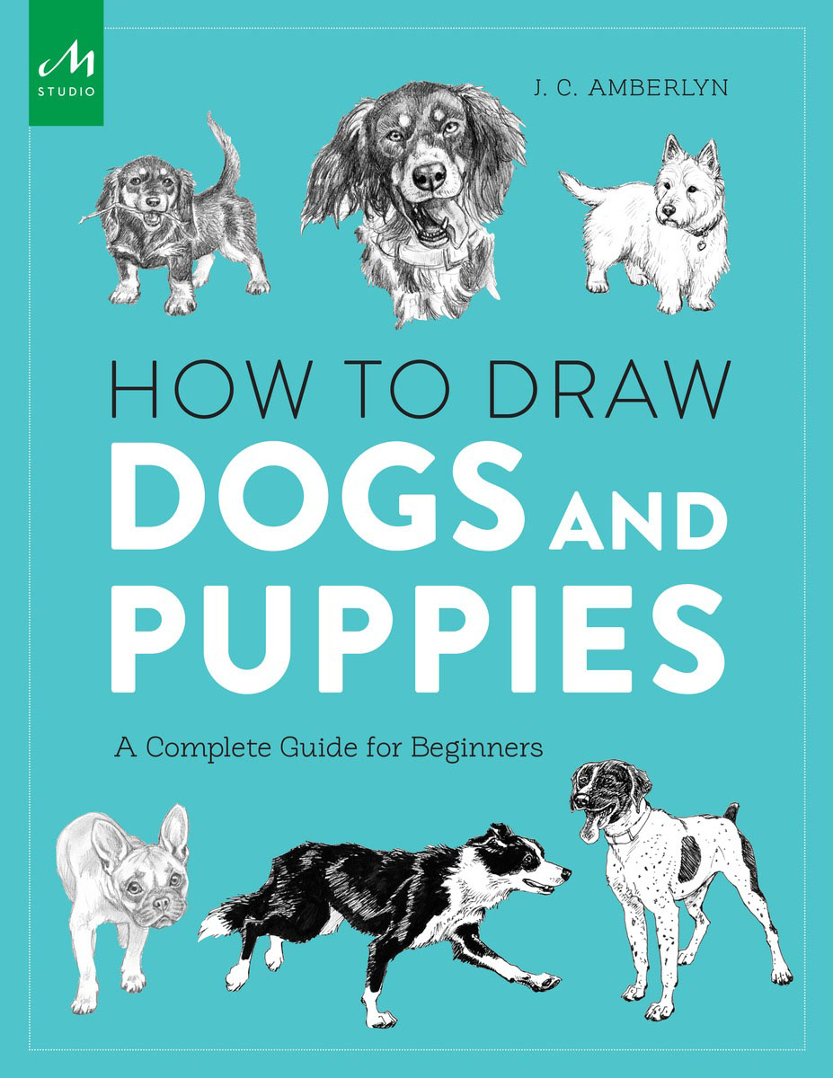 How to Draw Dogs and Puppies neoplasms in dogs