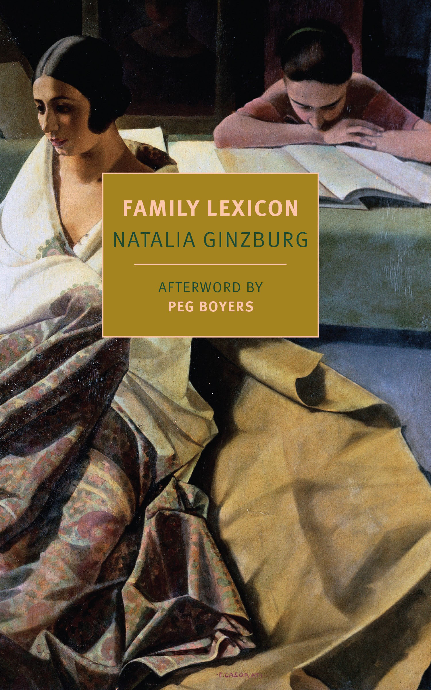 Family Lexicon russia a journey to the heart of a land and its people