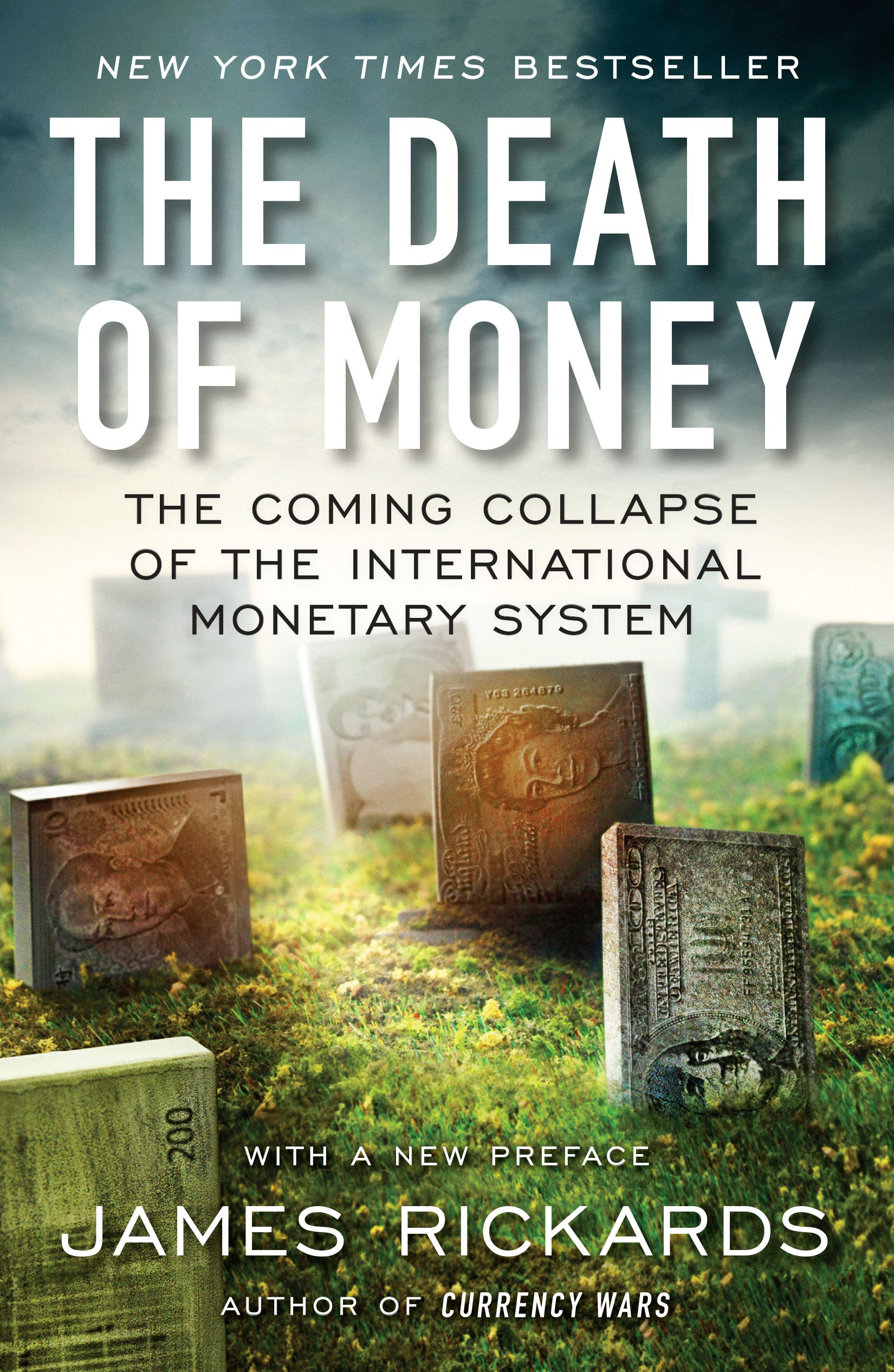 The Death of Money james gorrie r the china crisis how china s economic collapse will lead to a global depression