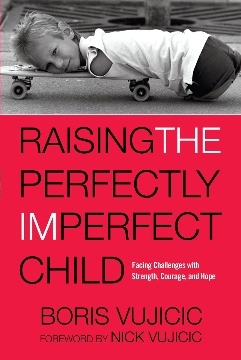 Raising the Perfectly Imperfect Child raising steam