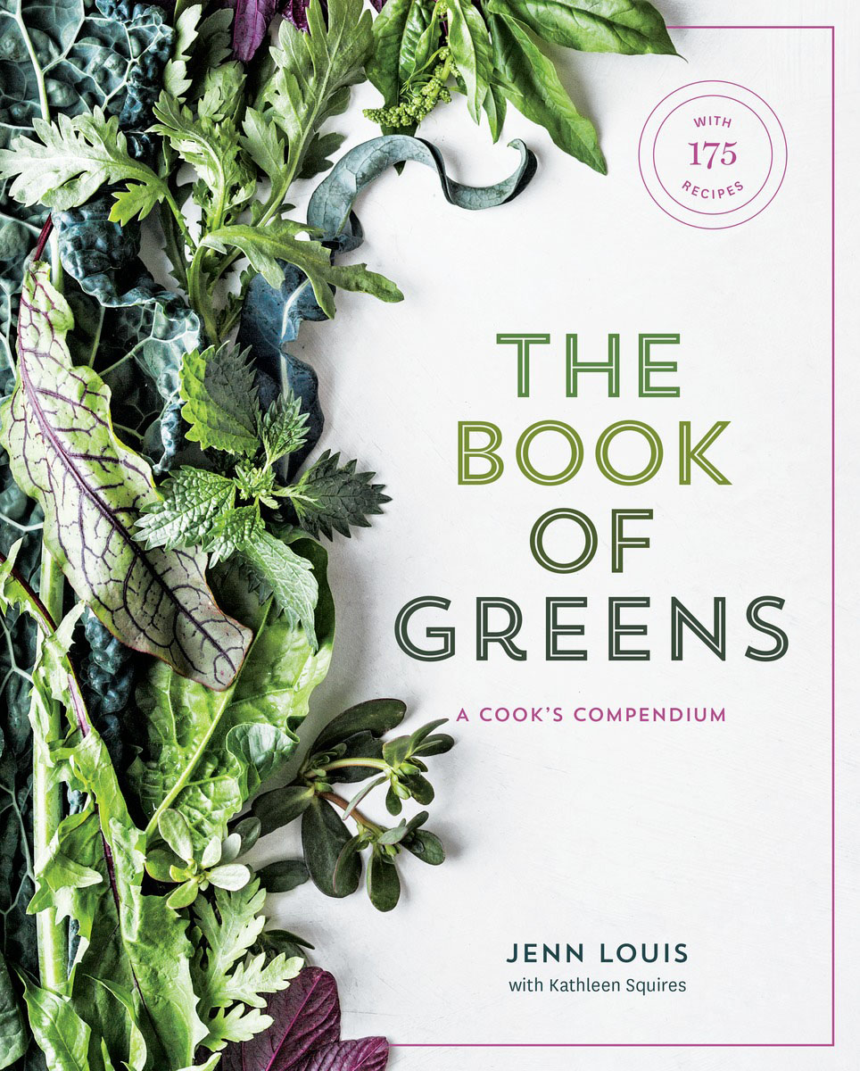 The Book of Greens the book of greens