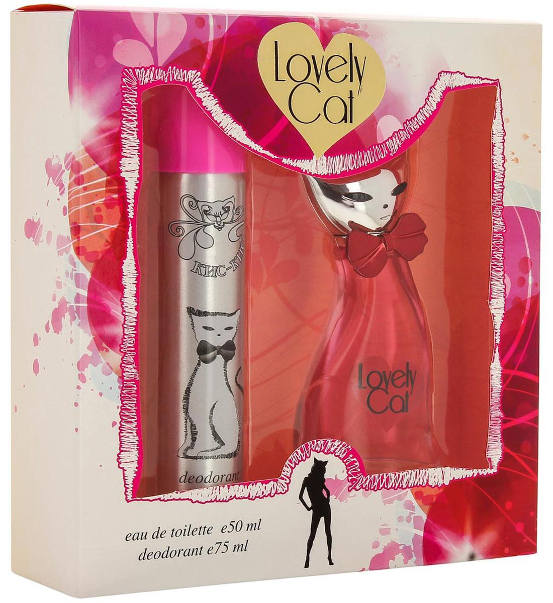 КПК-Парфюм Подарочный набор для женщин Кис-Кис Лавли: Туалетная вода, 50 мл + Парфюмированный дезодорант, 75 млКПК240КИС-КИС ЛАВЛИ- это аромат для женщин. Верхние ноты: апельсин, маракуйя, магнолия, страстоцвет, малина, манго и белые цветы; ноты сердца: красные ягоды, шиповник, гибискус и белый персик; ноты базы: сандал, мускус и светлая древесина.Краткий гид по парфюмерии: виды, ноты, ароматы, советы по выбору. Статья OZON Гид