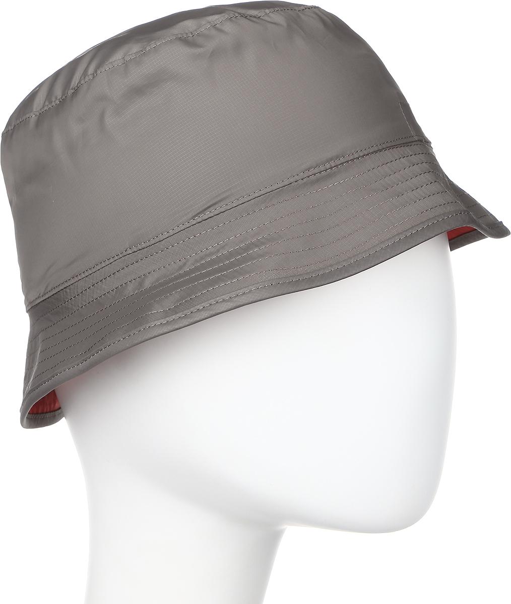 Панама The North Face Sun Stash Hat, цвет: тауп. T0CGZ0RDQ. Размер S/M (56/57)T0CGZ0RDQЛегкая летняя панама The North Face Sun Stash Hat выполнена из 100% полиэстера с защитой от ультрафиолетового излучения. Она легко сворачивается и убирается в карман. Двухсторонняя панама оформлена надписью с названием бренда.Такая панама пригодится в любом путешествии и не сильно добавит вес.
