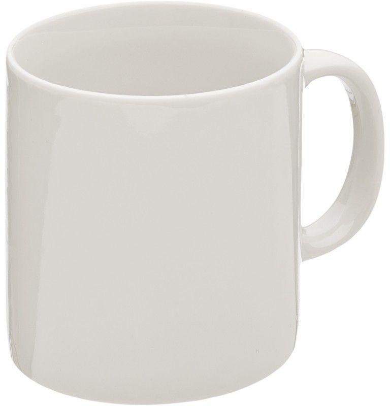 Кружка Дулевский Фарфор Европейский. Белая, 300 мл038462Кружка Дулевский фарфор способна скрасить любое чаепитие. Изделие выполнено из высококачественного фарфора.Посуда из такого материала позволяет сохранить истинный вкус напитка, а также помогает ему дольше оставаться теплым. Кружка оснащена удобной ручкой.