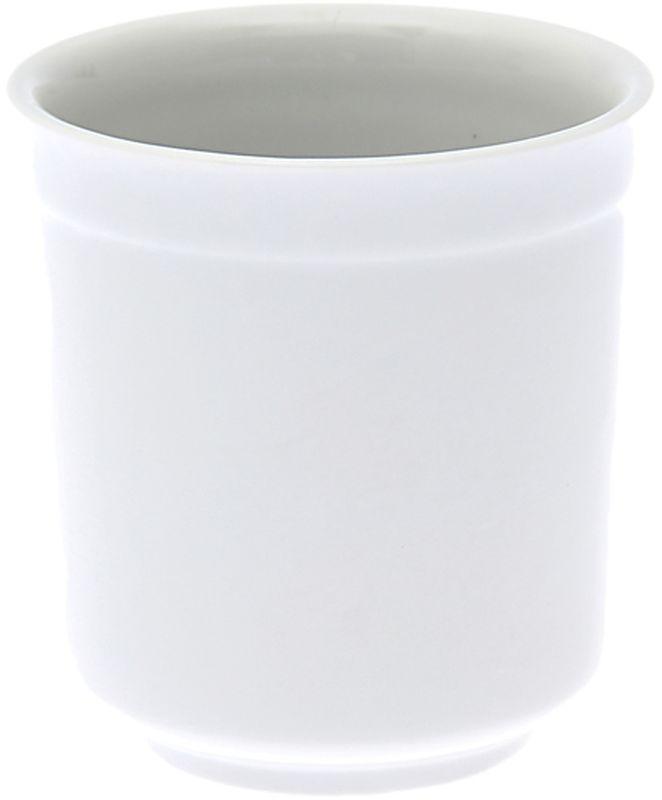 Кружка Дулевский Фарфор Цилиндрический. Белая, 250 мл052152Кружка Дулевский фарфор Цилиндрический. Белая способна скрасить любое чаепитие. Изделие выполнено из высококачественного фарфора. Посуда из такого материала позволяет сохранить истинный вкус напитка, а также помогает ему дольше оставаться теплым.