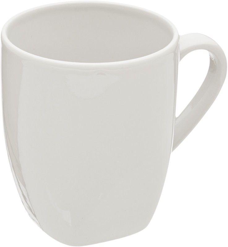 Кружка Дулевский Фарфор Глория. Белая, 210 мл032952Кружка Дулевский фарфор Глория. Белая способна скрасить любое чаепитие. Изделие выполнено из высококачественного фарфора.Посуда из такого материала позволяет сохранить истинный вкус напитка, а также помогает ему дольше оставаться теплым. Кружка оснащена удобной ручкой.