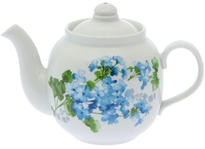 Чайник отлично впишется в ваш интерьер. Он подарит вам и вашим друзьям много приятных моментов во время чаепитий!