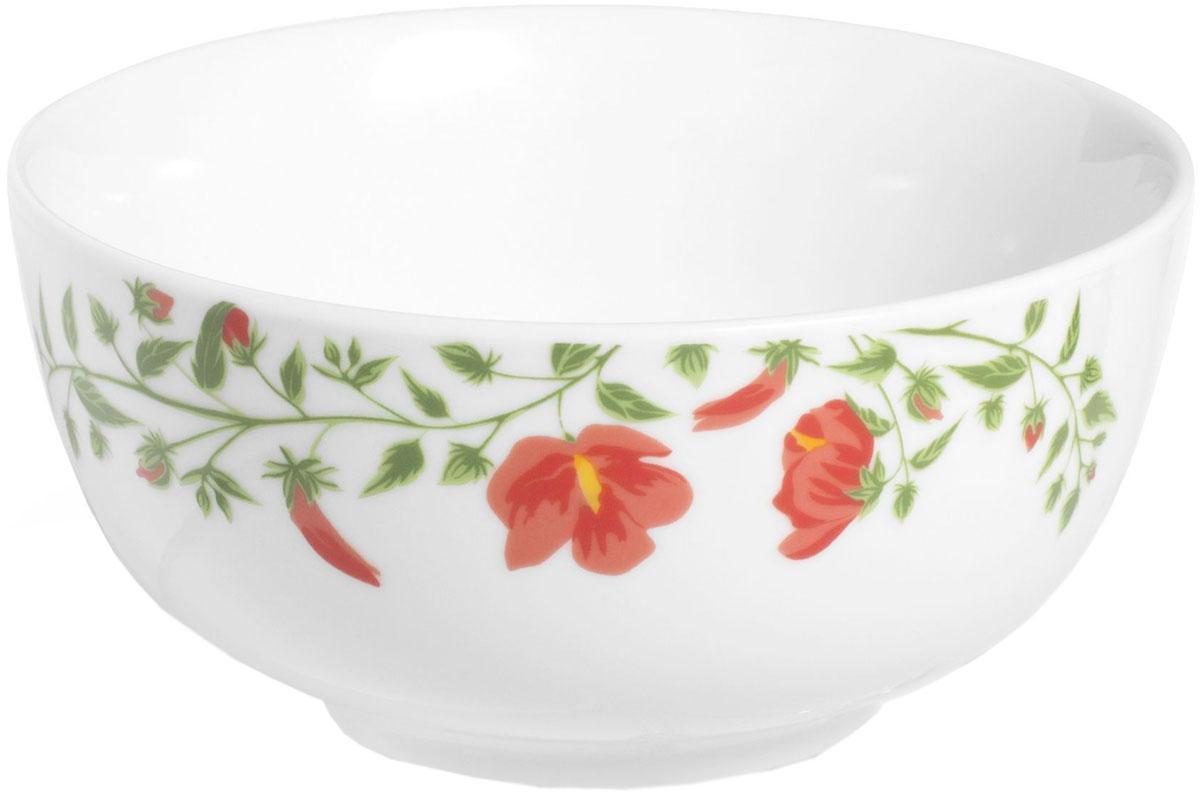Салатник Fioretta Exotic Garden, диаметр: 14 смTDB054